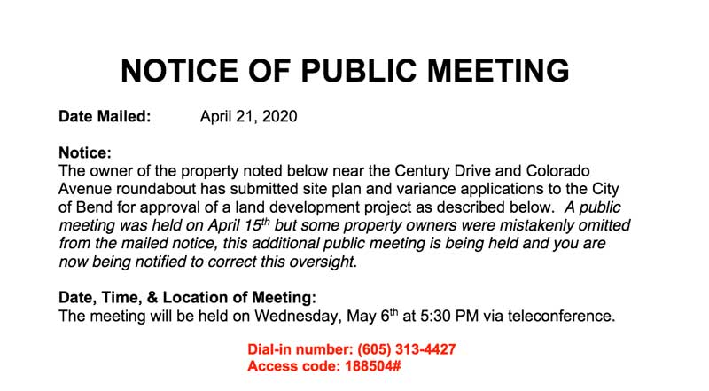 Pine-Ridge-Notice-May-2020-meeting